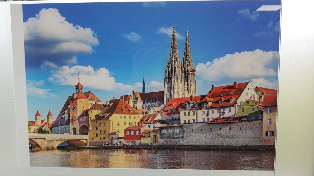 Digitaldruckbilder Auf Glas Glaserei Oswald