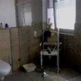 8.0-Dusche