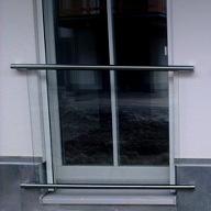 Glaserei + Glasbau - Neuverglasungen / Reparatur bei Glasbruch   Straubing, Bogen, Niederbayern, Bayerischer Wald